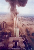 East African Embassy Bombings
