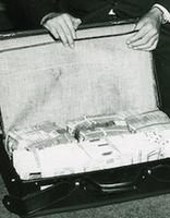 Frank Sinatra, Jr., Kidnapping