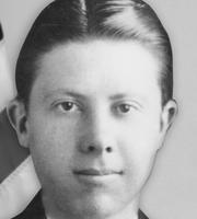 Joseph Edward Earlywine