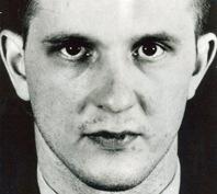 Rumrich Nazi Spy Case