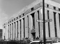 FBI Albany History