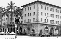 FBI Honolulu History