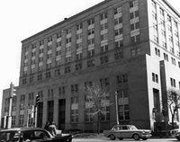 FBI Kansas City History