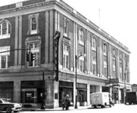 FBI Louisville History