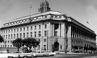 FBI San Francisco History