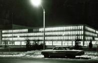 FBI St. Louis History