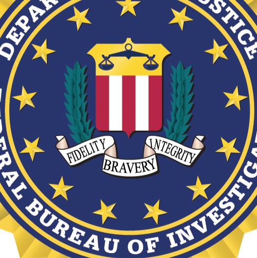 Seal motto fbi - Fbi badge wallpaper ...