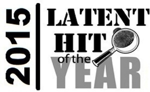 Graphic for CJIS Link article on 2014 Latent Hit of the Year