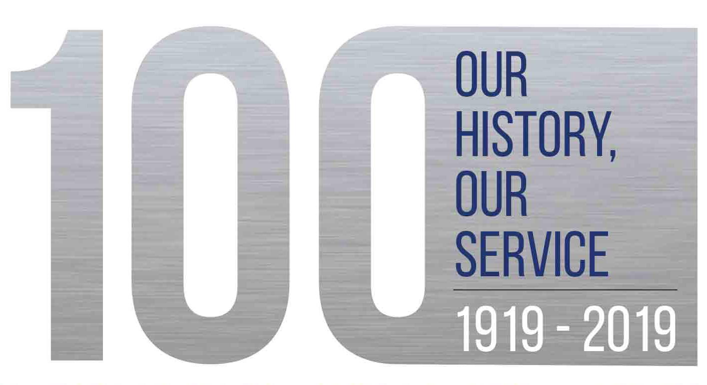 FBI Black History Month 1909-2019