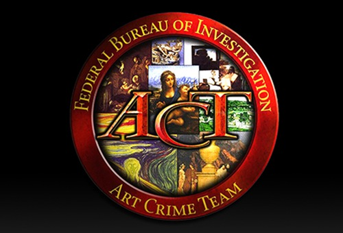 The FBI established a rapid deployment Art Crime Team in 2004.