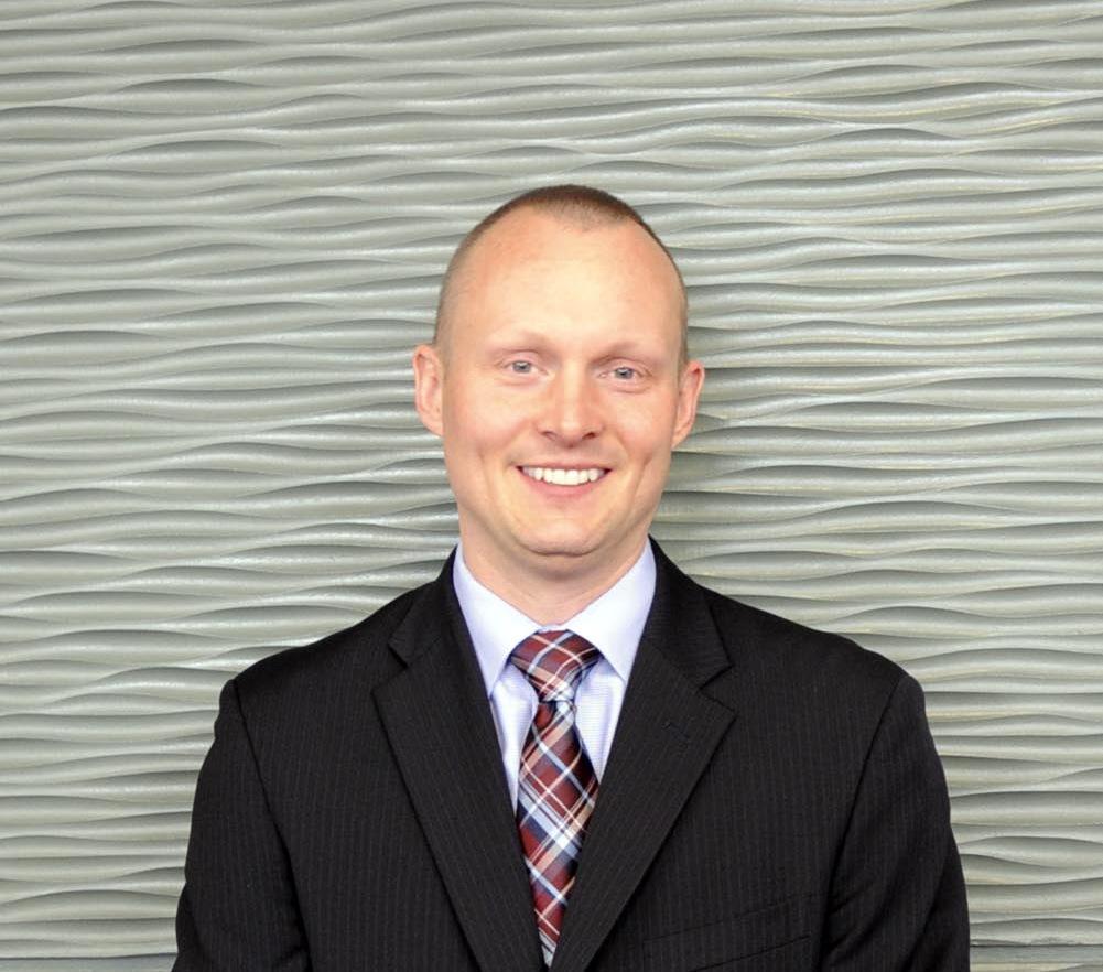 FBI Albany 2019 Director's Community Leadership Award recipient Jonathan Rajewski.
