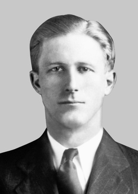 Special Agent Albert L. Ingle, slain in the performance of a law enforcement duty in Durham, North Carolina on November 24, 1931.
