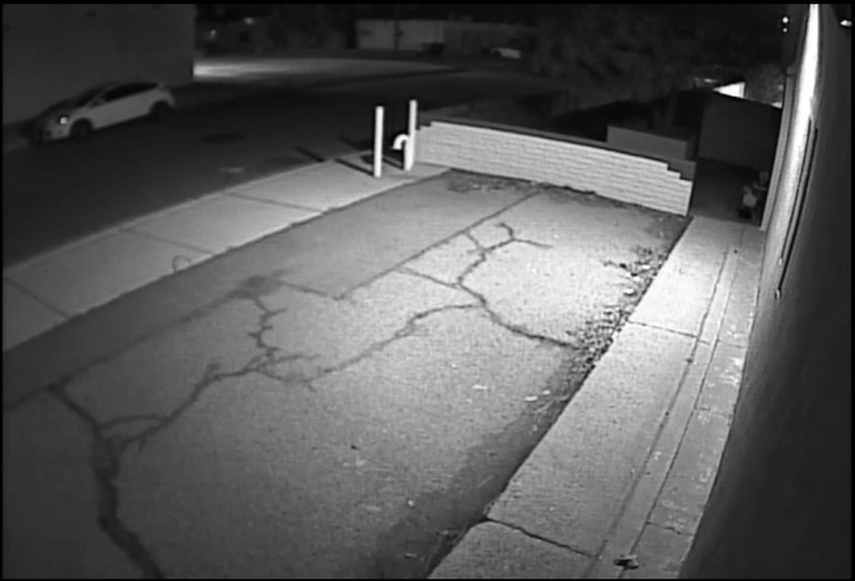 The FBI and Albuquerque Fire Department are asking for the public's help in finding the person or persons responsible for setting several fires that damaged the office of Project Defending Life on November 23, 2016.