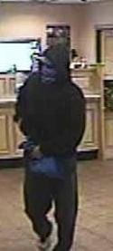 Albuquerque bank robbery suspect (4/26/14)