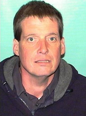 Albuquerque Bank Robbery Suspect James Patrick Verdream (5/2/14)