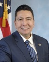 Portrait of Albuquerque Special Agent in Charge Raul Bujanda