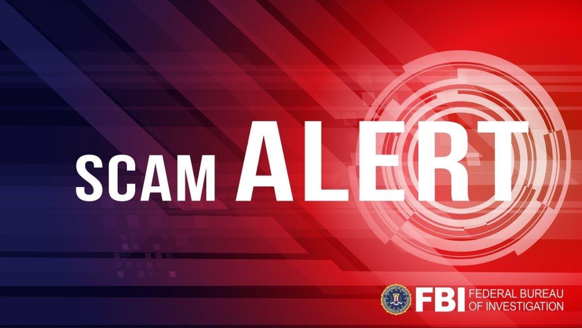 Albuquerque FBI Spoofing