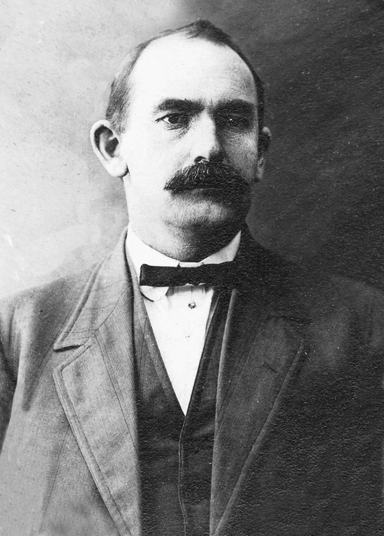 Samuel N. Allred took the federal oath of office in October 1907 as a special agent in the Department of Justice and was assigned to investigate peonage matters in North Carolina, where he lived. He was 42 at the time. Allred would remain in the Bureau until 1921, when he was dismissed during a reduction in force.