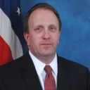 Anchorage Special Agent in Charge Jeffrey E. Peterson