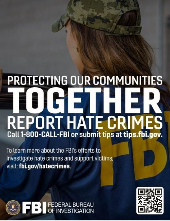 Anchorage Hate Crimes Ad