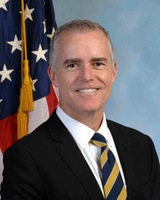 Andrew McCabe (Acting), May 9, 2017 - Present