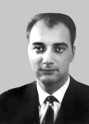 Special Agent Anthony Palmisano, slain on January 8, 1969 by escaped federal prisoner Billie Austin Bryant in Washington, D.C.