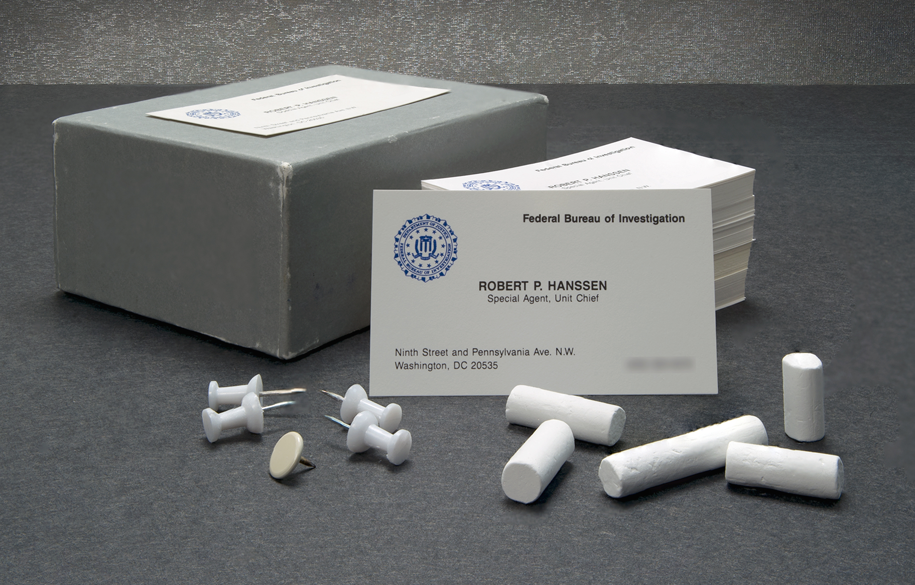 Hanssens business cards fbi magicingreecefo Image collections