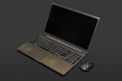 November 2020: Ross William Ulbricht's Laptop