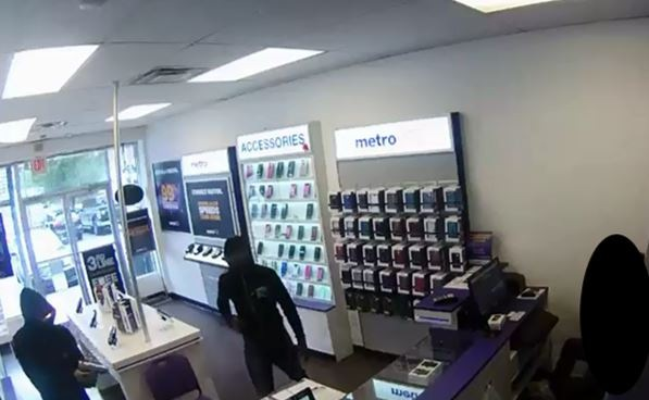 Armed Robbery Philadelphia