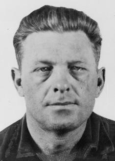Arnold Hinson