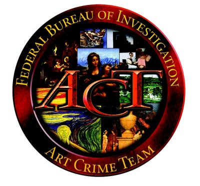 The FBI has a dedicated Art Crime Team to recover stolen art and cultural property—which includes theft, fraud, looting, and trafficking across state and international lines.