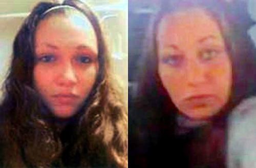 Photo of missing Ohio girl Ashley Summers