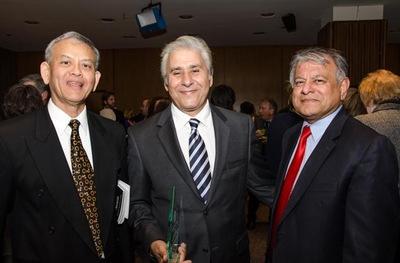 Asian American Advisory Board, 2012 DCLA Winner for the Miami Division