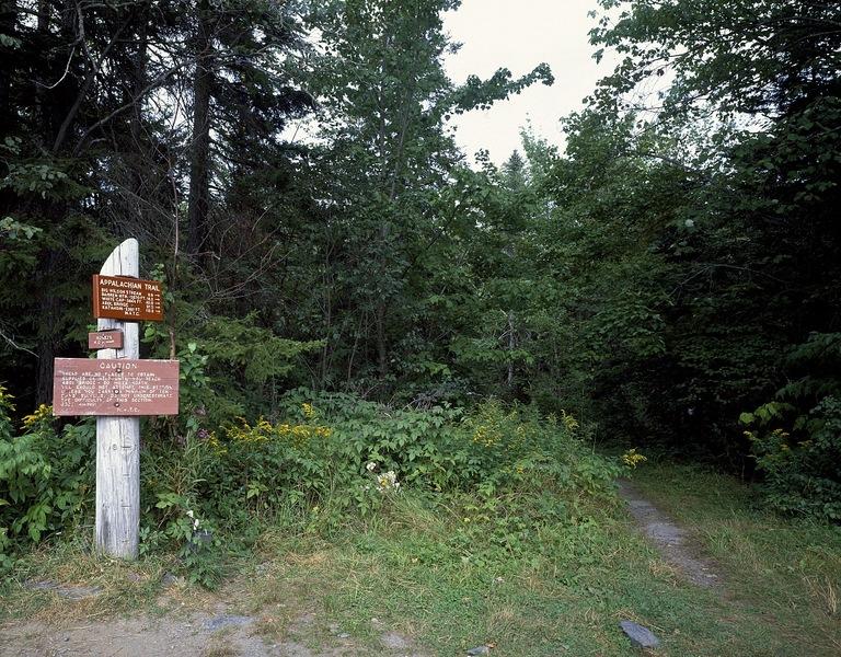 Fugitive Spent Years Hiding on the Appalachian Trail — FBI