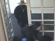 Atlanta Bank Robbery Suspects, Photo 2 of 9 (7/1/14)