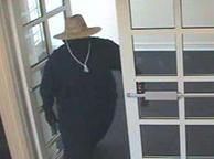 Atlanta Bank Robbery Suspects, Photo 3 of 9 (7/1/14)