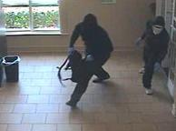 Atlanta Bank Robbery Suspects, Photo 4 of 9 (7/1/14)