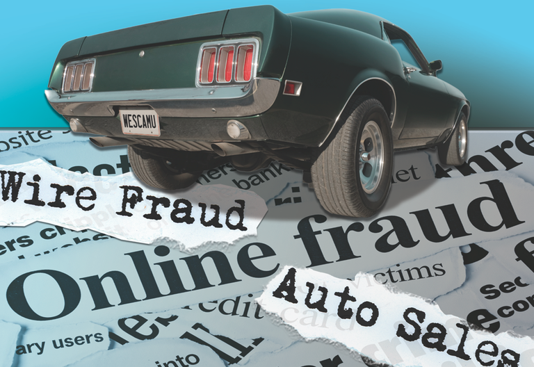 From 2008 through 2010, IC3 received nearly 14,000 complaints from consumers who were victimized, or at least targeted, by various scams. Of the victims who actually lost money, the total dollar amount is staggering: nearly $44.5 million.