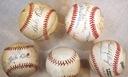 Babe Ruth Baseballs