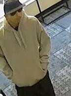 Suspect in a Dozen Baltimore Wireless Store Robberies, Photo 3 of 5 (6/19/14)