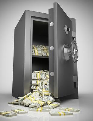 Bank Crime Statistics 2012