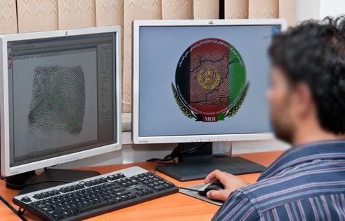 Biometrics Analyst