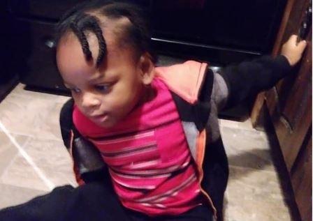 Braylen Noble, Missing three year old girl.