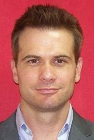 Brian Jeffrey Raymond (ID Photo)
