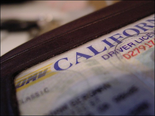 Between 2009 and 2012, those willing to pay anywhere from $500 to $2,500 to corrupt Department of Motor Vehicles employees could get a license with no questions asked at the DMV office in El Cajon, California.