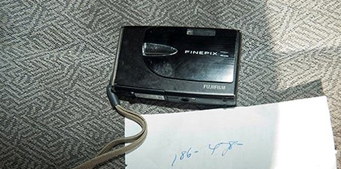 Digital Camera as Evidence in Case