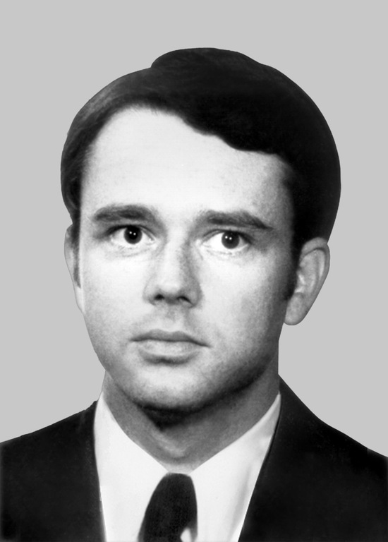 Special Agent Charles W. Elmore