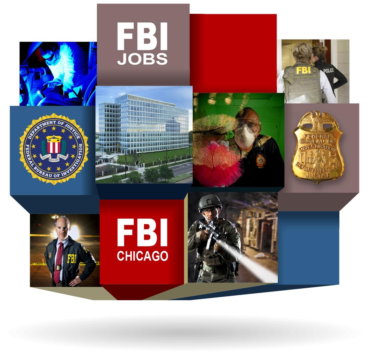 Chicago Recruitment graphic