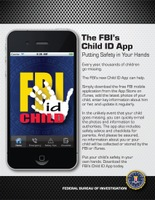Child ID App