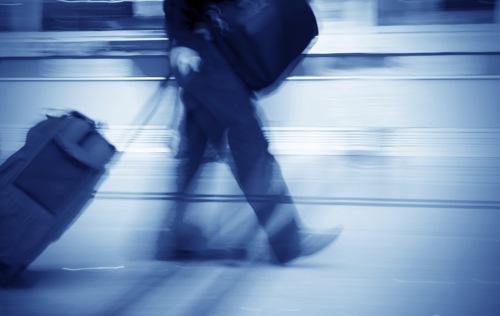 Traveler Wheeling Suitcase